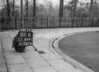 SJ849101B2, Ordnance Survey Revision Point photograph in Greater Manchester