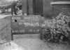 SJ869128B, Ordnance Survey Revision Point photograph in Greater Manchester
