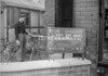 SJ849269C, Ordnance Survey Revision Point photograph in Greater Manchester