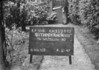 SJ849294B, Ordnance Survey Revision Point photograph in Greater Manchester