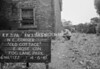 SJ859137A, Ordnance Survey Revision Point photograph in Greater Manchester