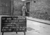 SJ849161B, Ordnance Survey Revision Point photograph in Greater Manchester