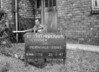 SJ869237B, Ordnance Survey Revision Point photograph in Greater Manchester