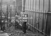 SJ879259W2, Ordnance Survey Revision Point photograph in Greater Manchester