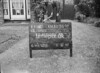 SJ859211K, Ordnance Survey Revision Point photograph in Greater Manchester
