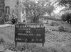 SJ869223A, Ordnance Survey Revision Point photograph in Greater Manchester