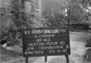 SJ879166B, Ordnance Survey Revision Point photograph in Greater Manchester