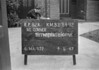 SJ849282A, Ordnance Survey Revision Point photograph in Greater Manchester