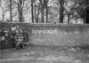 SJ859214A2, Ordnance Survey Revision Point photograph in Greater Manchester