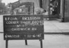 SJ859101A, Ordnance Survey Revision Point photograph in Greater Manchester