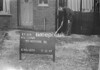SJ859255A, Ordnance Survey Revision Point photograph in Greater Manchester