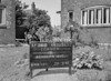 SJ869274B, Ordnance Survey Revision Point photograph in Greater Manchester