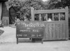 SJ869273L, Ordnance Survey Revision Point photograph in Greater Manchester