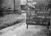 SJ849228S, Ordnance Survey Revision Point photograph in Greater Manchester