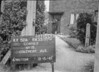 SJ859152A, Ordnance Survey Revision Point photograph in Greater Manchester