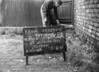 SJ849246C, Ordnance Survey Revision Point photograph in Greater Manchester