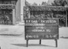 SJ859104A, Ordnance Survey Revision Point photograph in Greater Manchester