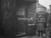 SJ869169L, Ordnance Survey Revision Point photograph in Greater Manchester