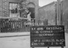 SJ849161A, Ordnance Survey Revision Point photograph in Greater Manchester
