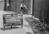 SJ879221K, Ordnance Survey Revision Point photograph in Greater Manchester