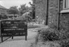 SJ879215A, Ordnance Survey Revision Point photograph in Greater Manchester