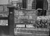 SJ849234A, Ordnance Survey Revision Point photograph in Greater Manchester