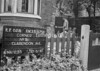 SJ879162A, Ordnance Survey Revision Point photograph in Greater Manchester