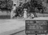 SJ849168B, Ordnance Survey Revision Point photograph in Greater Manchester