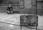 SJ849269A, Ordnance Survey Revision Point photograph in Greater Manchester