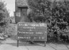 SJ869210A, Ordnance Survey Revision Point photograph in Greater Manchester