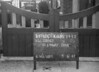 SJ849292A, Ordnance Survey Revision Point photograph in Greater Manchester