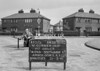 SJ869202L, Ordnance Survey Revision Point photograph in Greater Manchester