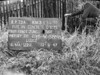 SJ869173A, Ordnance Survey Revision Point photograph in Greater Manchester