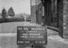 SJ849196A, Ordnance Survey Revision Point photograph in Greater Manchester