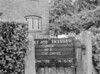 SJ859145B, Ordnance Survey Revision Point photograph in Greater Manchester