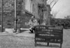 SJ869297A, Ordnance Survey Revision Point photograph in Greater Manchester