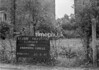 SJ879225R, Ordnance Survey Revision Point photograph in Greater Manchester