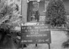 SJ879135B, Ordnance Survey Revision Point photograph in Greater Manchester