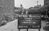 SJ879183B, Ordnance Survey Revision Point photograph in Greater Manchester
