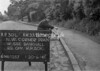 SJ879130L, Ordnance Survey Revision Point photograph in Greater Manchester