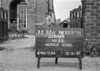 SJ879183A, Ordnance Survey Revision Point photograph in Greater Manchester