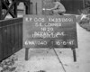 SJ869100B, Ordnance Survey Revision Point photograph in Greater Manchester