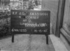 SJ869149A, Ordnance Survey Revision Point photograph in Greater Manchester
