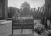 SJ869230L, Ordnance Survey Revision Point photograph in Greater Manchester