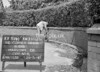 SJ849157K, Ordnance Survey Revision Point photograph in Greater Manchester