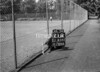 SJ859221W, Ordnance Survey Revision Point photograph in Greater Manchester