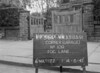 SJ859136A, Ordnance Survey Revision Point photograph in Greater Manchester