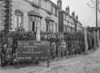 SJ869215B, Ordnance Survey Revision Point photograph in Greater Manchester