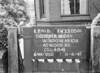 SJ859141B2, Ordnance Survey Revision Point photograph in Greater Manchester