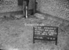 SJ849285A, Ordnance Survey Revision Point photograph in Greater Manchester